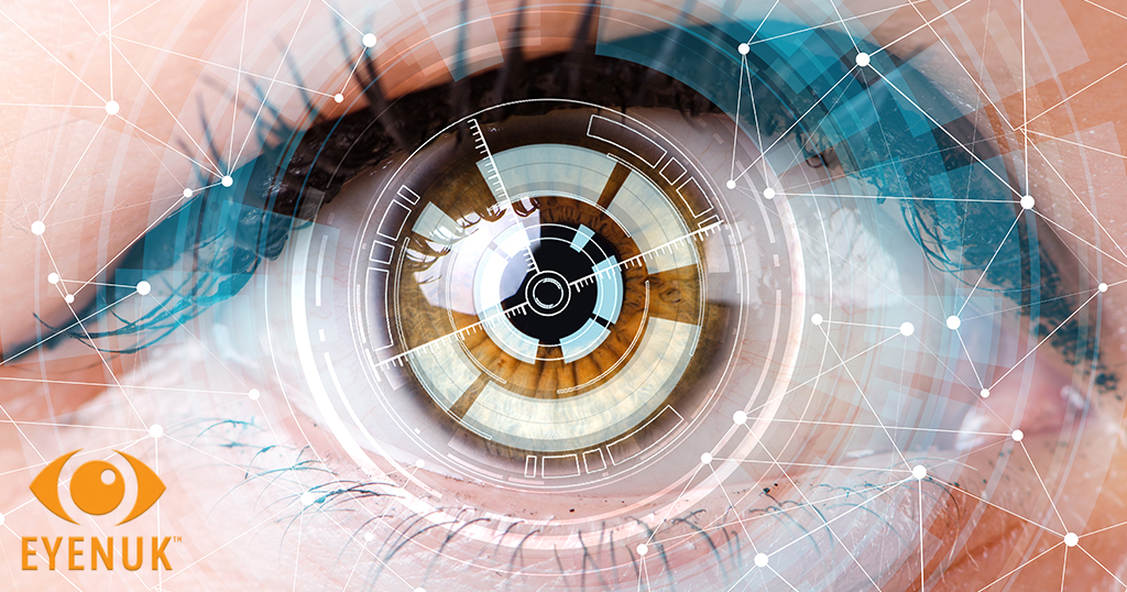 Patient Eye Care: It's a First